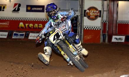 O paulista Anderson Amaral venceu na categoria 85