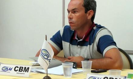 Beltrão é o novo diretor de Rally da CBM