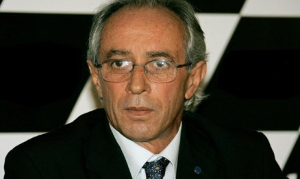 O venezuelano Vito Ippolito é o presidente da FIM