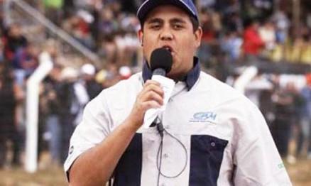 """Ricardo 'Ximboca"""" Vieira"""