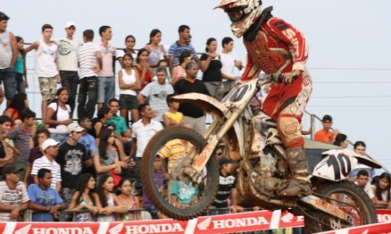 Val foi o grande campeão da categoria MX Importadas