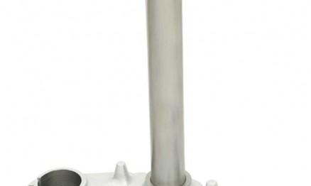 A Siverst produz colunas para motos de altas e de baixas cilindradas