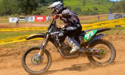 Mari Balbi está de volta as corridas de Motocross no Brasil
