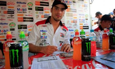 Jorge Balbi Jr. vai correr em Canelinha neste final de semana