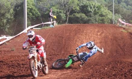 Foto Cassetada Mundocross