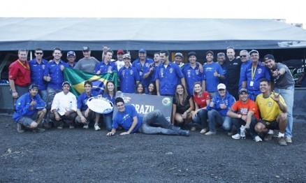 Team Brasil representou o País no MXDN nos Estados Unidos