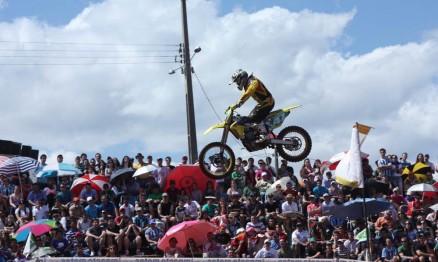 Tardim é o líder do Gaúcho de Motocross na MX3
