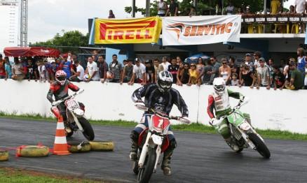 Rafael Fonseca venceu as duas etapas da SM1 em Goiânia