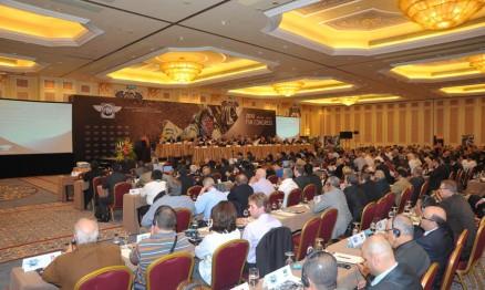 Assembleia Geral da FIM 2010