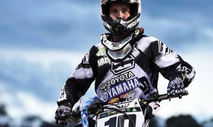 Brayton venceu a terceira etapa do Australiano de SX 2010
