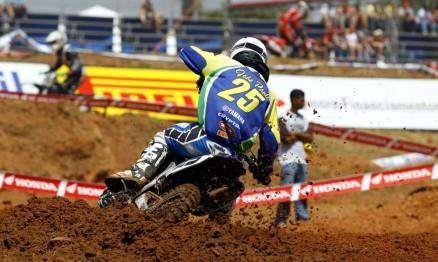 Superliga de Motocross desembarca em Canelinha