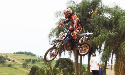 Vencedores do Gaúcho de Motocross em Machadinho