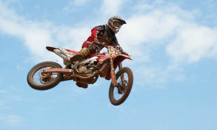 10P Mundocross para Hugo Amaral