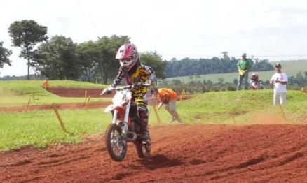 Brasileiros são campeões de Motocross no Paraguai