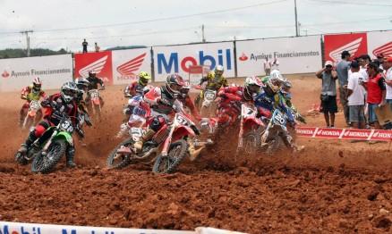 A Honda foi vencedora das principais categorias da Superliga