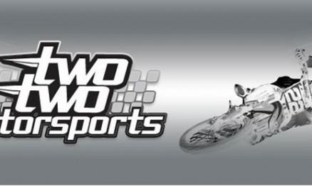Chad Reed anunciou sua equipe para 2011