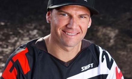 Reed correrá pela sua própria equipe no AMA Supercross 2011