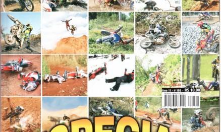 Revista Pró Moto de dezembro já está nas bancas