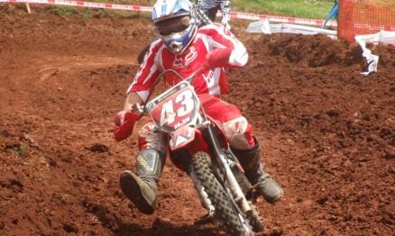 Rossi conquistou os títulos nas categorias 230 e 250 4T