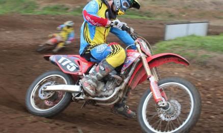 Luis Felipe foi campeão tanto na categoria VX1 como na VX2