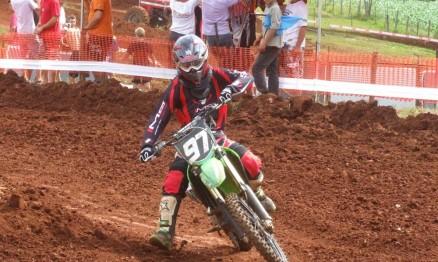 Tatu Basso ficou campeão tanto na VX1 como na VX2