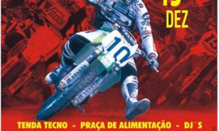 Cartaz de divulgação do Festival Paranaense de MX