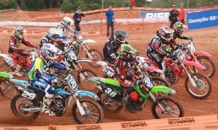 Final do Catarinense de Motocross foi transferida
