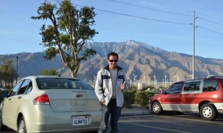 AMA Supercross Tour 2011 – Rumo a Phoenix