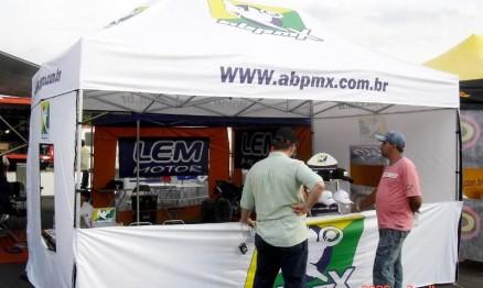 ABPMX e Broop firmam parceria em prol do esporte