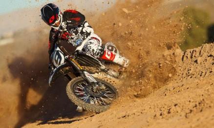 AMA Supercross 2011 começará no sábado