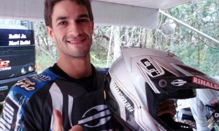 Pipo Castro tem propostas da 2B Racing e da Geração / Yamaha