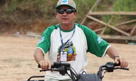 Espigão receberá abertura do Rondoniense de MX