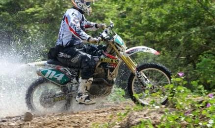Brasileiro de Enduro FIM 2011 começa neste final de semana