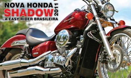 Capa Street da Revista Pró Moto 103