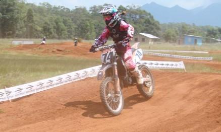 Mayrrê Gaúchinha corre nas categorias 85 e Feminina