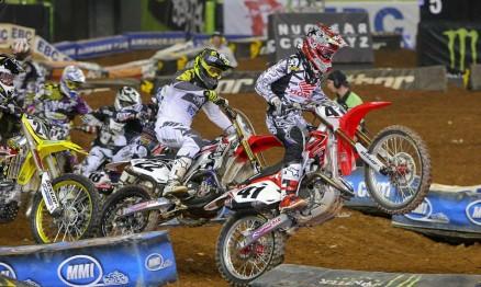 AMA Supercross 2011 – 8ª etapa – Atlanta