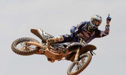 Jorge Balbi vai correr de Kawasaki nos campeonatos no Brasil