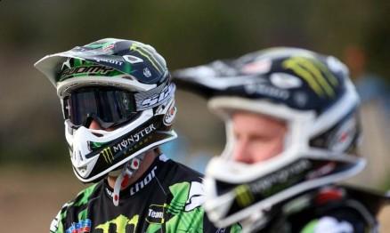 Searle e Anstie irão correr o Mundial MX2 pela equipe CLS / Pro Circuit