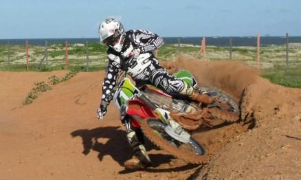 O sergipano Jadson Zangão vem com esquema forte para 2011