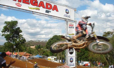 O Mineiro de Motocross vai começar neste final de semana