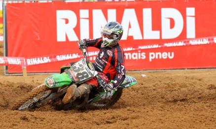 Ratinho Lima foi vice-campeão Brasileiro de Motocross MX2 em 2010