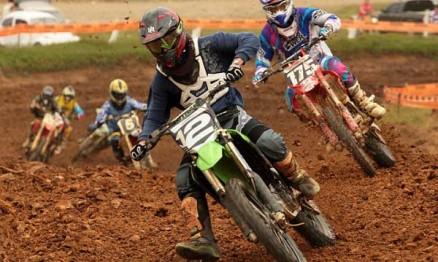 Tatu #12 venceu na VX2 no Sul-brasileiro em Santa Catarina