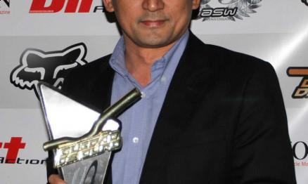 Roberto Akiyama é diretor comercial da Honda