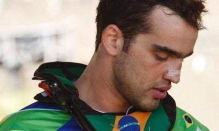 Em 2011 Balbi vai em busca de mais títulos nacionais no MX