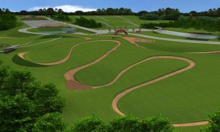 CETH em Manaus terá pista de Motocross de nível internacional