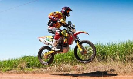 Denísio venceu no geral o Rally de Barretos