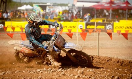 GNCC 2011 – 2ª etapa – Washington