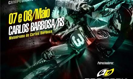 Ingressos para Barbosa serão vendidos no local