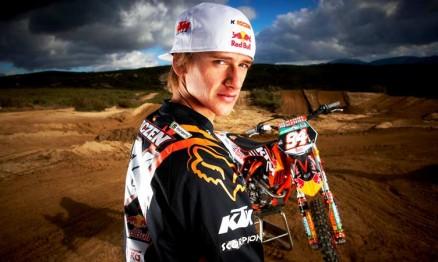 Ken Roczen é o grande favorito ao título do Mundial MX2 2011
