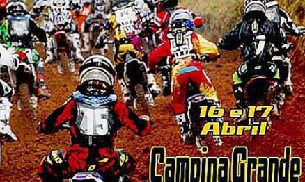 Campina Grande vai abrir o Brasileiro de XC 2011